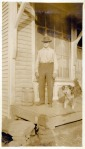 Sandy Mush - William Waldrop Store, Pack Library